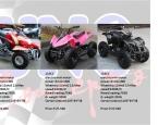 Маркет   Obaldet   ATV electric 110cc